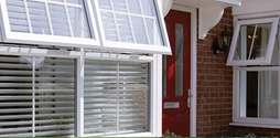 Bootle glass domestic windows and door installations